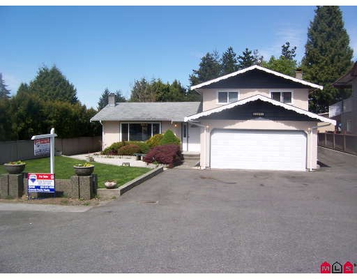 "Main Photo: 13027 98TH Avenue in Surrey: Cedar Hills House for sale in ""Cedar Hills"" (North Surrey)  : MLS®# F2909046"