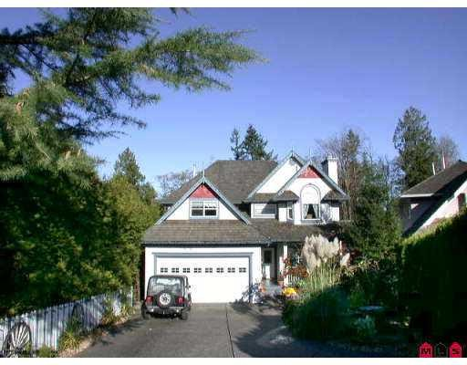 "Main Photo: 21011 46TH Avenue in Langley: Brookswood Langley House for sale in ""CEDAR RIDGE"" : MLS(r) # F2909171"