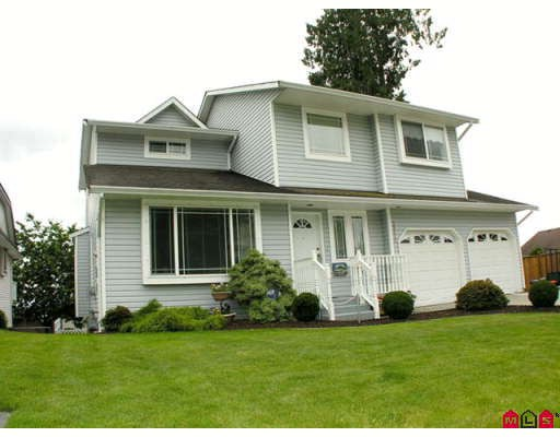"Main Photo: 33602 BEST Avenue in Mission: Mission BC House for sale in ""CHERRY RIDGE"" : MLS®# F2912534"