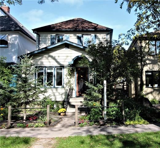 FEATURED LISTING: 9 Bannerman Avenue Winnipeg