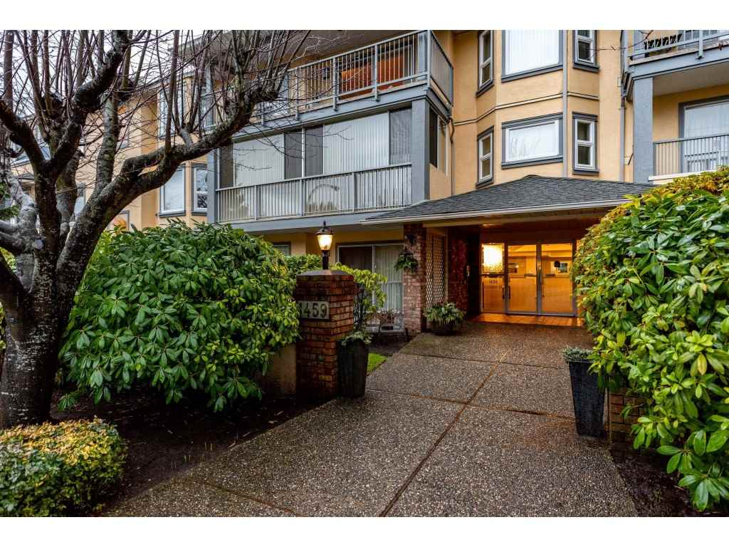 FEATURED LISTING: 301 - 1459 BLACKWOOD Street White Rock
