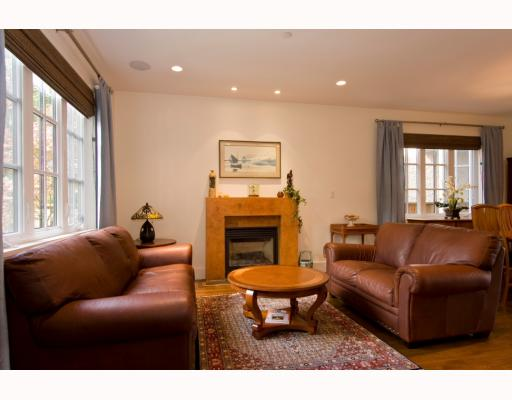Photo 2: 2926 TRIMBLE Street in Vancouver: Point Grey House for sale (Vancouver West)  : MLS® # V782169