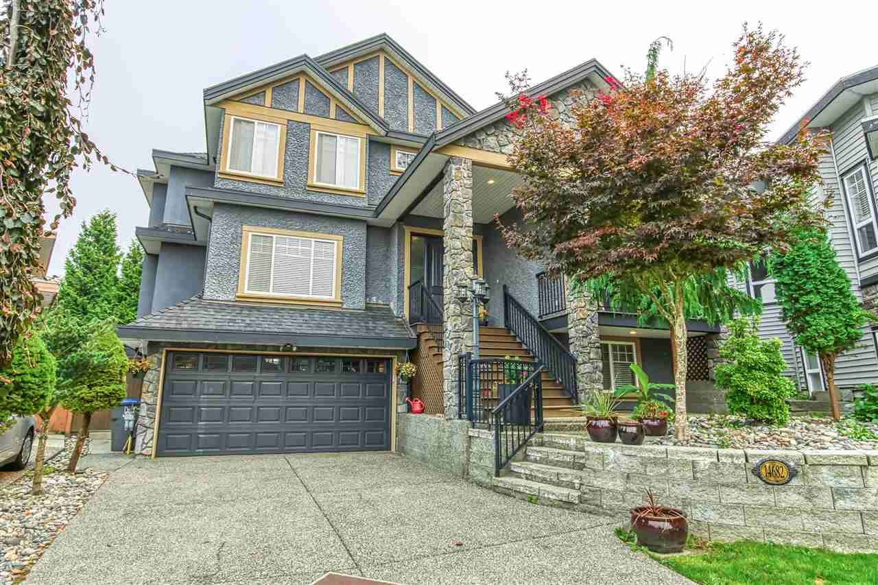 FEATURED LISTING: 14682 61A Avenue Surrey