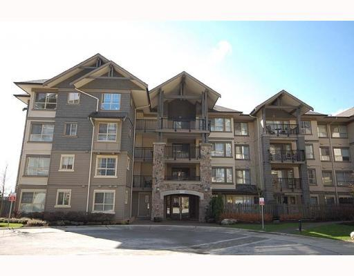 "Main Photo: 204 2958 WHISPER Way in Coquitlam: Westwood Plateau Condo for sale in ""SUMMERLIN"" : MLS®# V786045"