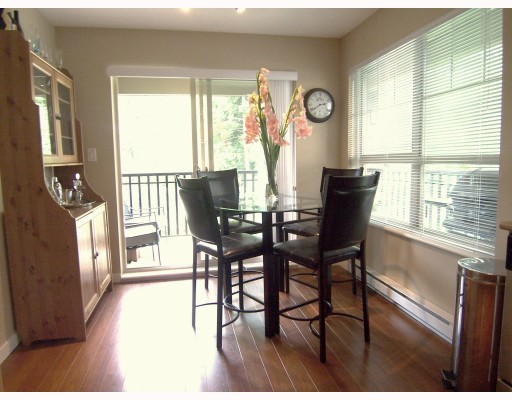 "Photo 4: 204 2958 WHISPER Way in Coquitlam: Westwood Plateau Condo for sale in ""SUMMERLIN"" : MLS(r) # V786045"