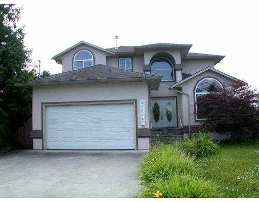 Main Photo: 20376 WHARF ST in Maple Ridge: Southwest Maple Ridge House for sale : MLS® # V544281