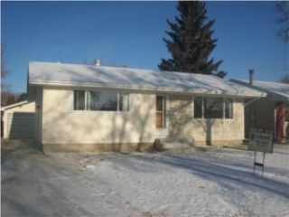 Main Photo: 159 Selkirk Crescent in Saskatoon: Westview Heights Single Family Dwelling for sale (Area 05)