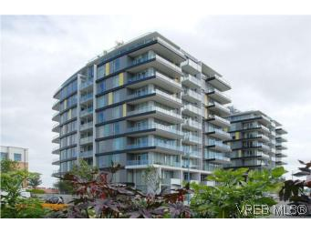 Main Photo: B-504 379 Tyee Road in VICTORIA: VW Victoria West Condo Apartment for sale (Victoria West)  : MLS®# 278919