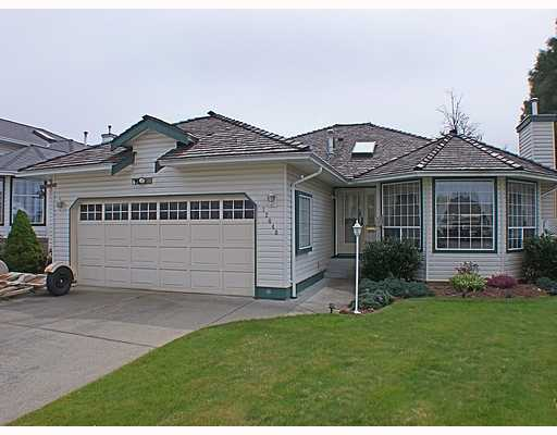 Main Photo: 12040 CHESTNUT in Pitt_Meadows: Mid Meadows House for sale (Pitt Meadows)  : MLS® # V765320