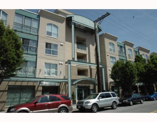 Photo 1: 125 511 W 7TH Avenue in Vancouver: Fairview VW Condo for sale (Vancouver West)  : MLS(r) # V768353