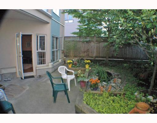 Photo 3: 125 511 W 7TH Avenue in Vancouver: Fairview VW Condo for sale (Vancouver West)  : MLS(r) # V768353