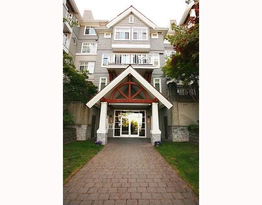 "Main Photo: 310 1432 PARKWAY Boulevard in Coquitlam: Westwood Plateau Condo for sale in ""MONTREUX"" : MLS® # V774936"