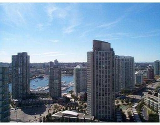 "Main Photo: 3110 928 BEATTY ST in Vancouver: Downtown VW Condo for sale in ""MAX-1"" (Vancouver West)  : MLS®# V556470"