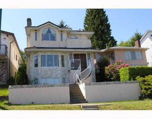 Main Photo: 125 N WARWICK Avenue in Burnaby: Capitol Hill BN House for sale (Burnaby North)  : MLS(r) # V790934