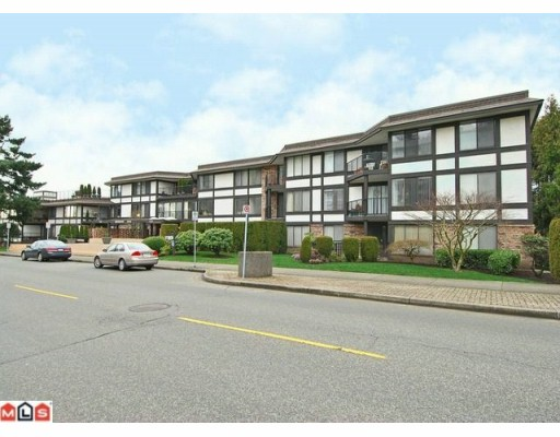 "Main Photo: 213 1437 FOSTER Street: White Rock Condo for sale in ""WEDGEWOOD PARK"" (South Surrey White Rock)  : MLS® # F1001998"