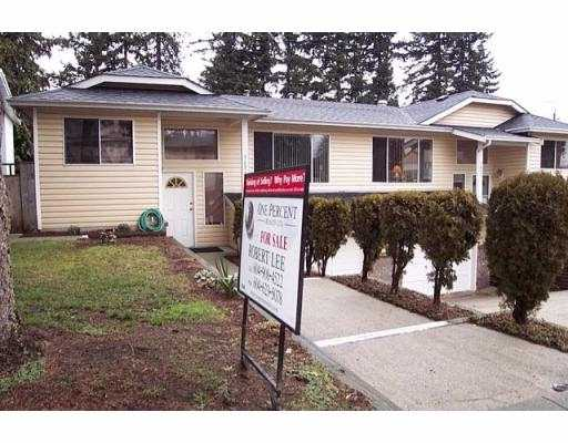 Main Photo: 7671 IMPERIAL ST in Burnaby: Middlegate BS House 1/2 Duplex for sale (Burnaby South)  : MLS® # V569868