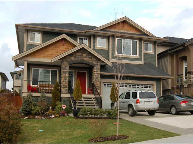 Main Photo: 24683 103A Avenue in Maple Ridge: Albion House for sale : MLS(r) # V867883