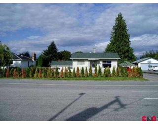 Main Photo: 45411 SPADINA Avenue in Chilliwack: Chilliwack W Young-Well House for sale : MLS®# H2901163