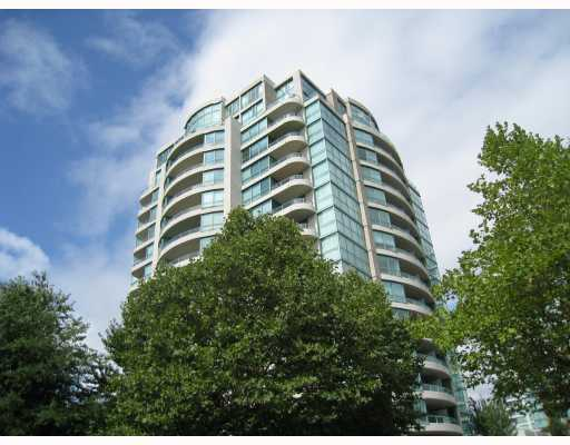 "Main Photo: 502 8811 LANSDOWNE Road in Richmond: Brighouse Condo for sale in ""CENTRE POINTE"" : MLS® # V782801"