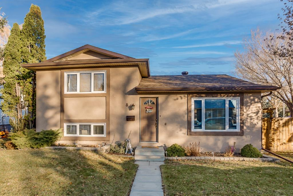 FEATURED LISTING: 8 Mckenna Road Southeast Calgary