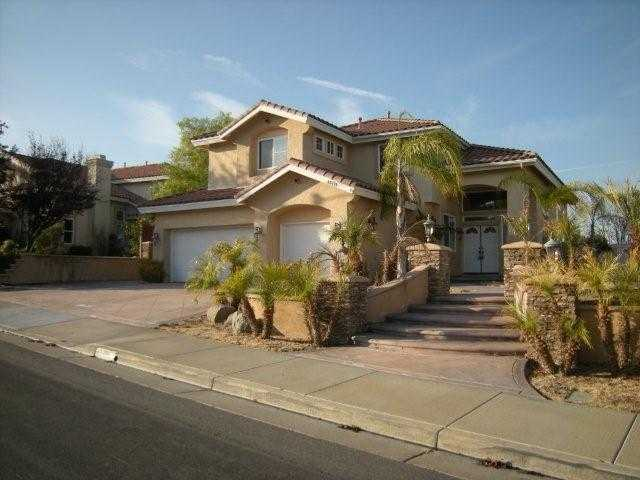 Main Photo: TEMECULA House for sale : 4 bedrooms : 42731 Mountain Shadow in Murrieta