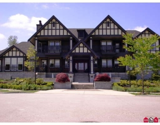 "Main Photo: 116 15155 62A Avenue in Surrey: Sullivan Station Townhouse for sale in ""Oaklands by Polygon"" : MLS®# F2821600"
