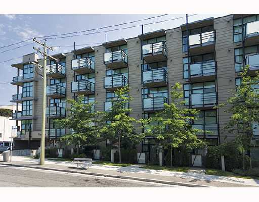 Main Photo: 326 8988 HUDSON Street in Vancouver: Marpole Condo for sale (Vancouver West)  : MLS® # V728176