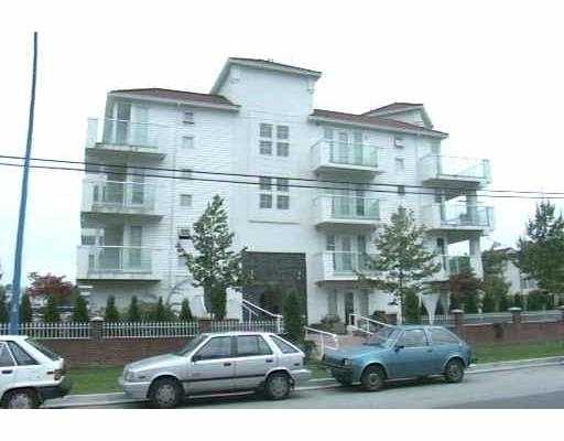 "Main Photo: 2983 CAMBRIDGE Street in Port Coquitlam: Glenwood PQ Condo for sale in ""CAMBRIDGE GARDENS"" : MLS® # V624060"