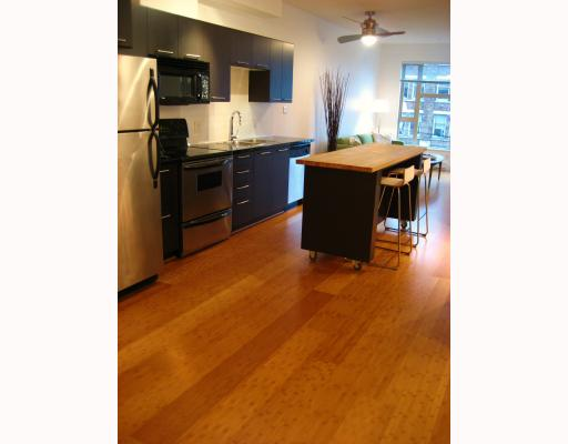 "Main Photo: 305 205 E 10TH Avenue in Vancouver: Mount Pleasant VE Condo for sale in ""HUB"" (Vancouver East)  : MLS®# V745718"