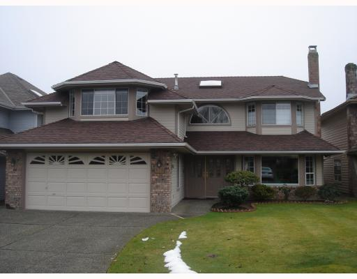 Main Photo: 6300 LIVINGSTONE Place in Richmond: Granville House for sale : MLS® # V748662