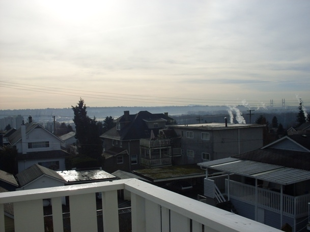 Photo 13: 1216 HAMILTON Street in New_Westminster: West End NW House for sale (New Westminster)  : MLS(r) # V751956