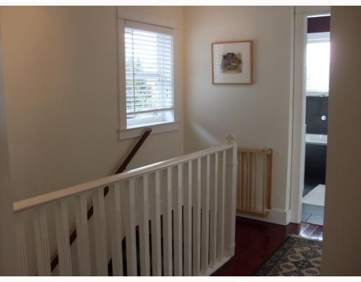 Photo 9: 1216 HAMILTON Street in New_Westminster: West End NW House for sale (New Westminster)  : MLS(r) # V751956
