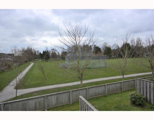 "Main Photo: 13 4460 GARRY Street in Richmond: Steveston South Townhouse for sale in ""GARRY STREET ESTATES"" : MLS®# V760978"