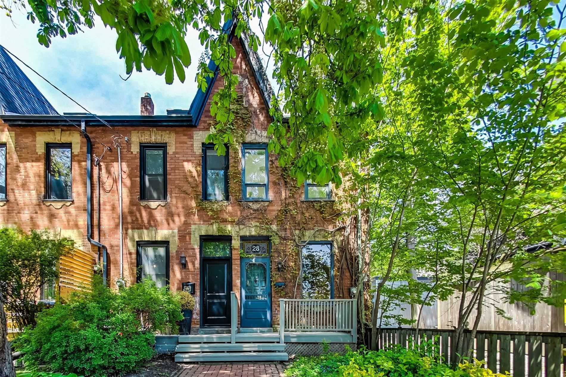 FEATURED LISTING: 28 Blong Avenue Toronto