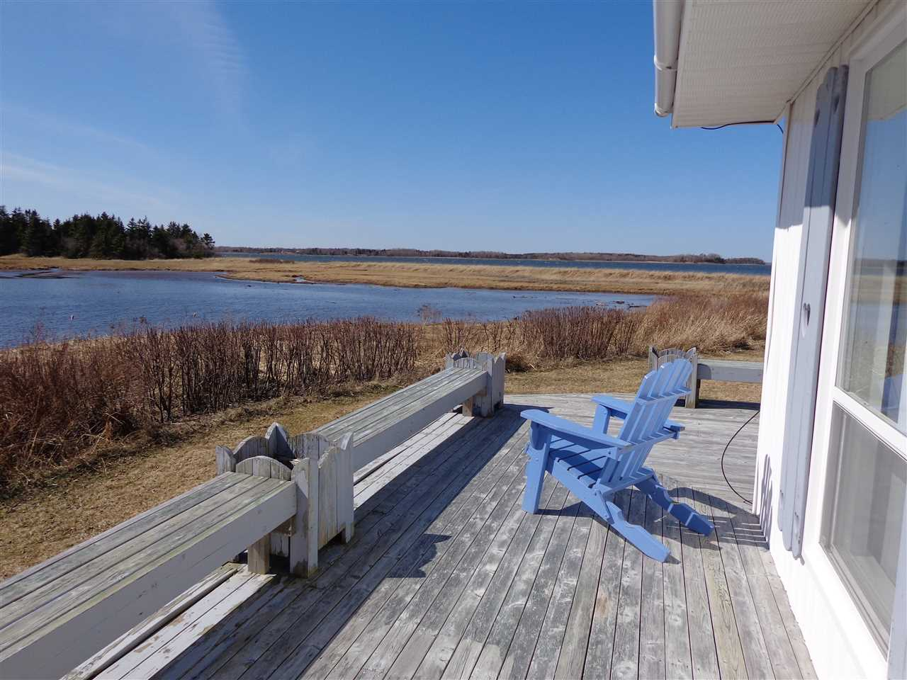 FEATURED LISTING: 61 Blaine MacKeil Road Caribou