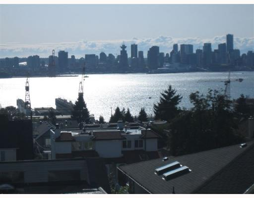 "Main Photo: 4 257 E 6TH Street in North Vancouver: Lower Lonsdale Townhouse for sale in ""LE MIRAGE"" : MLS® # V791587"