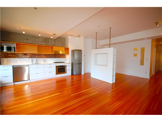 "Main Photo: 706 528 BEATTY Street in Vancouver: Downtown VW Condo for sale in ""BOWMAN LOFTS"" (Vancouver West)  : MLS® # V841624"