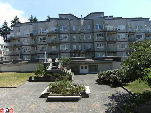 "Main Photo: 402 14399 103RD Avenue in Surrey: Whalley Condo for sale in ""CLARIDGE COURT"" (North Surrey)  : MLS® # F1019821"