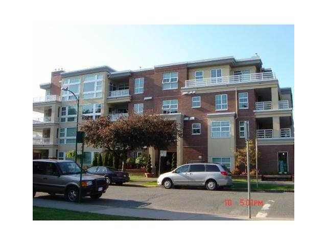 Main Photo: 404 2105 W 42ND Avenue in Vancouver: Kerrisdale Condo for sale (Vancouver West)  : MLS® # V848540