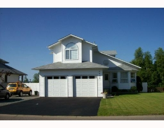 Main Photo: 4509 STAUBLE Road in Prince_George: N79PGHW House for sale (N79)  : MLS® # N184406