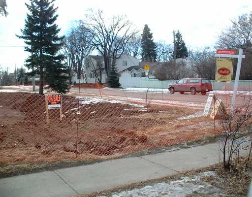 Main Photo:  in CALGARY: Crescent Heights Vacant Lot for sale (Calgary)  : MLS® # C3245908