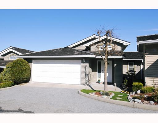 Main Photo: 1169 O'FLAHERTY Gate in Port_Coquitlam: Citadel PQ Townhouse for sale (Port Coquitlam)  : MLS® # V760662