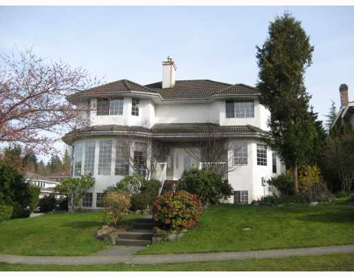 "Photo 2: 8050 REIGATE Road in Burnaby: Burnaby Lake House for sale in ""LAKEFIELD"" (Burnaby South)  : MLS(r) # V760809"