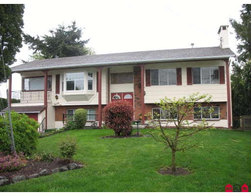 Main Photo: 9698 EPP Drive in Chilliwack: Chilliwack E Young-Yale House for sale : MLS® # H2901800