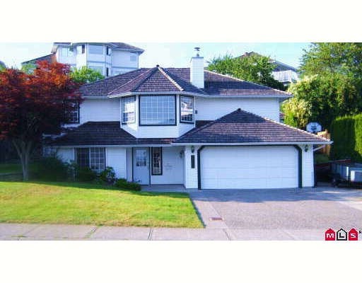 Main Photo: 31157 SOUTHERN Drive in Abbotsford: Abbotsford West House for sale : MLS® # F2917664