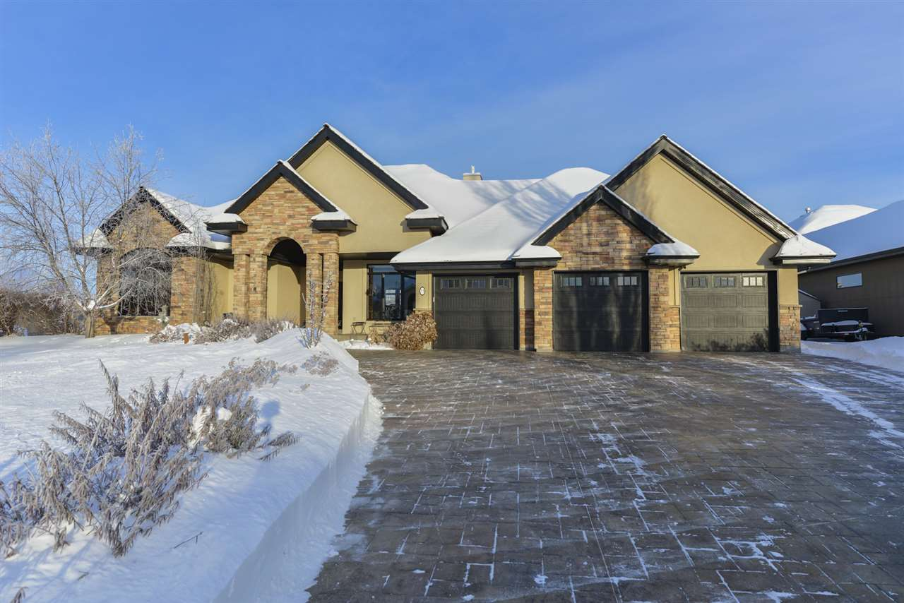FEATURED LISTING: 73 RIVERPOINTE Crescent Rural Sturgeon County