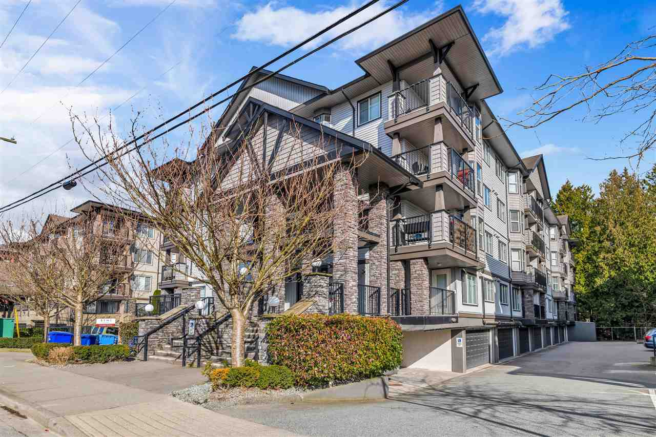 FEATURED LISTING: 407 5474 198 Street Langley