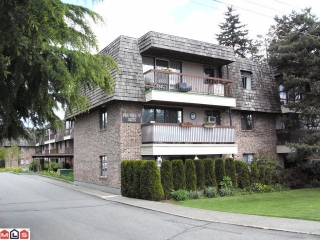"Main Photo: 101 32175 OLD YALE Road in Abbotsford: Abbotsford West Condo for sale in ""FIR VILLA"" : MLS®# F1011418"