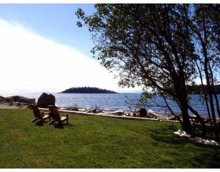"Main Photo: 27 WAKEFIELD BEACH LN in Sechelt: Sechelt District House for sale in ""WAKEFIELD BEACH"" (Sunshine Coast)  : MLS® # V582841"