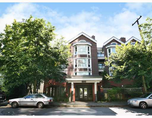 Main Photo: 417 1728 ALBERNI Street in Vancouver: West End VW Condo for sale (Vancouver West)  : MLS® # V728766
